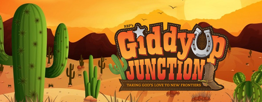 Giddy Up Junction